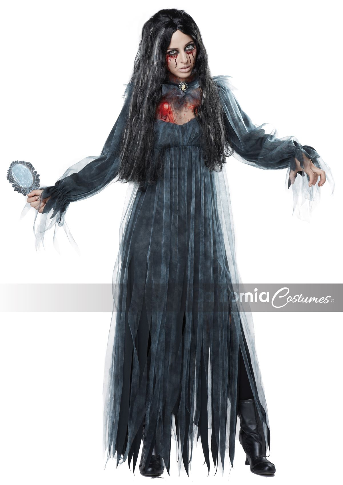 Adult Bloody Mary Woman Costume 40 06 The Costume Land