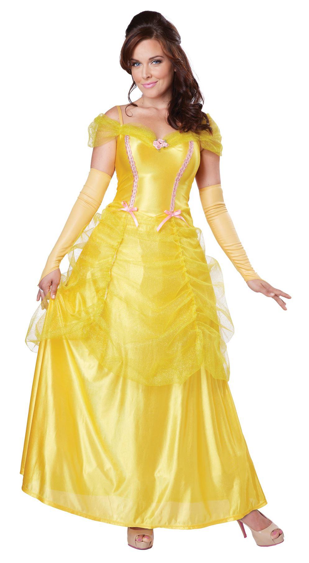 Clic Beauty Woman Fairy Tales Costume