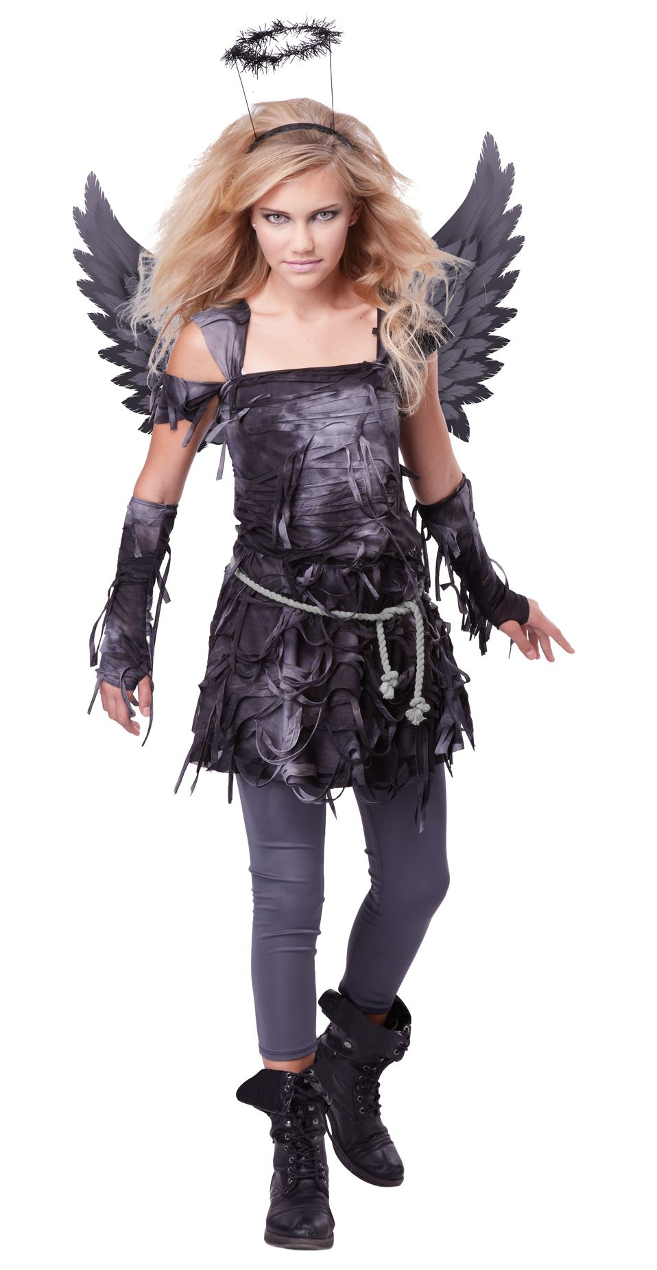 Girls Angel & Fairy Costumes Halloween Costumes | Buy Girls Angel ...
