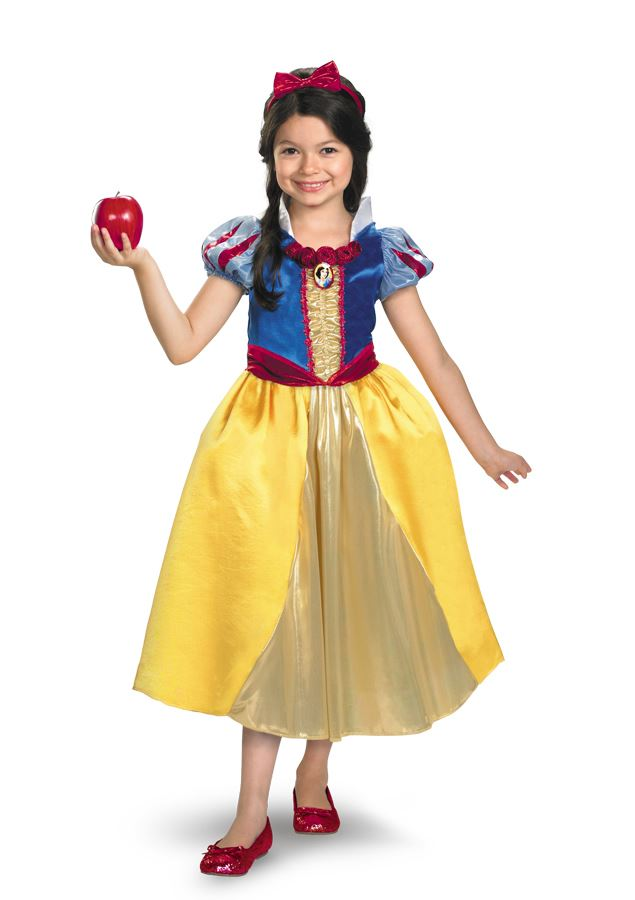 Snow White Costume Kids Kids Snow White Princess