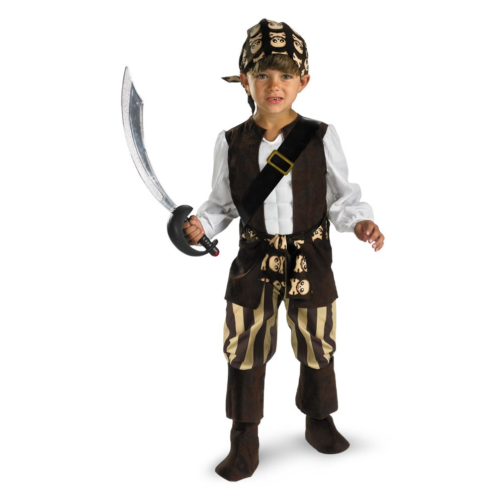 Kids Halloween Costumes Boys Boys Rogue Pirate Kids
