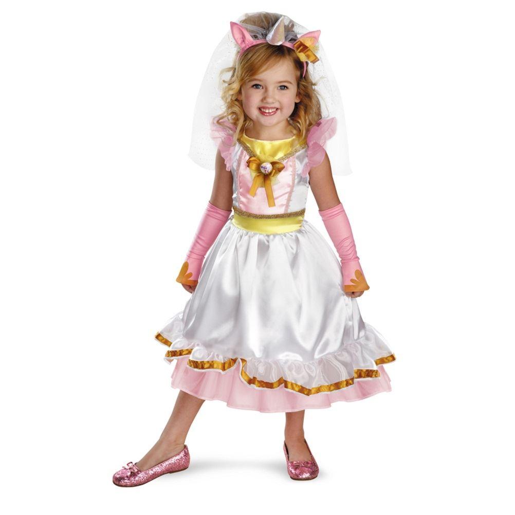 Wedding Costumes: Kids Girls Cantorlet Royal Wedding Costume
