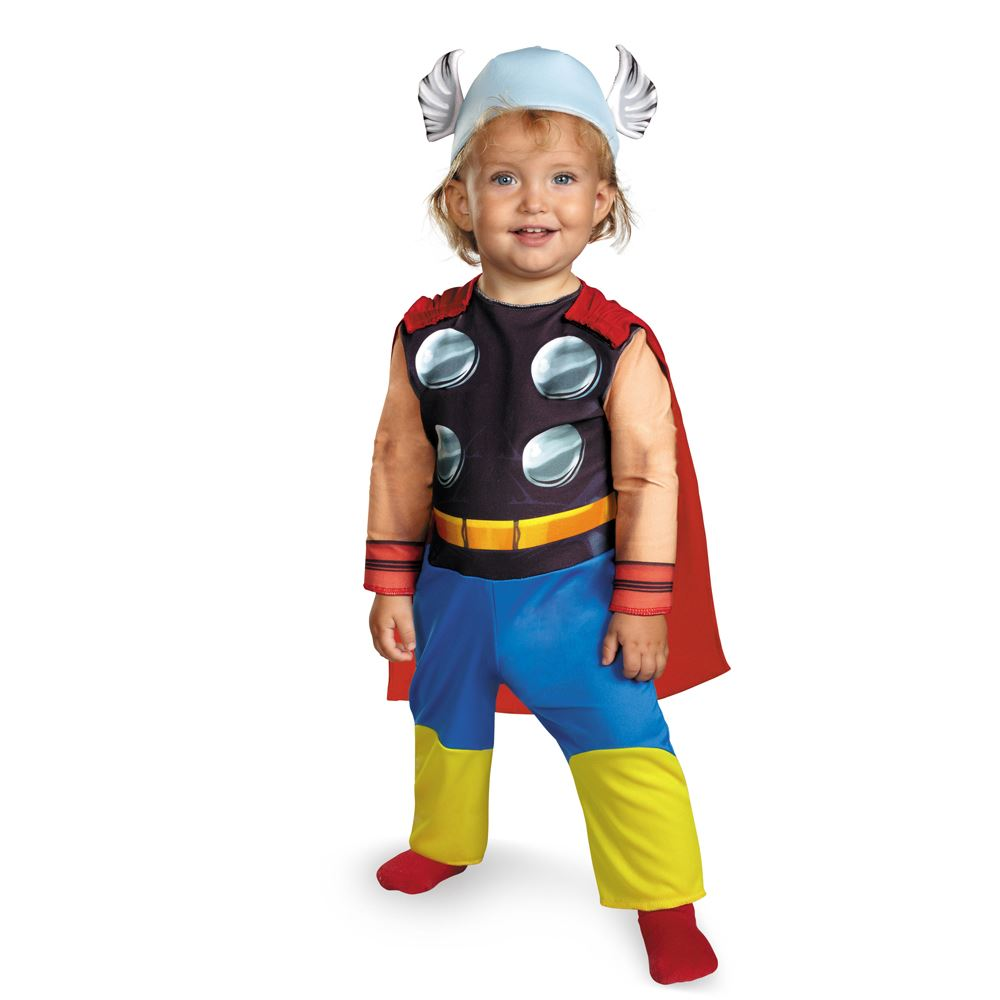 Thor Halloween Costumes Car Interior Design