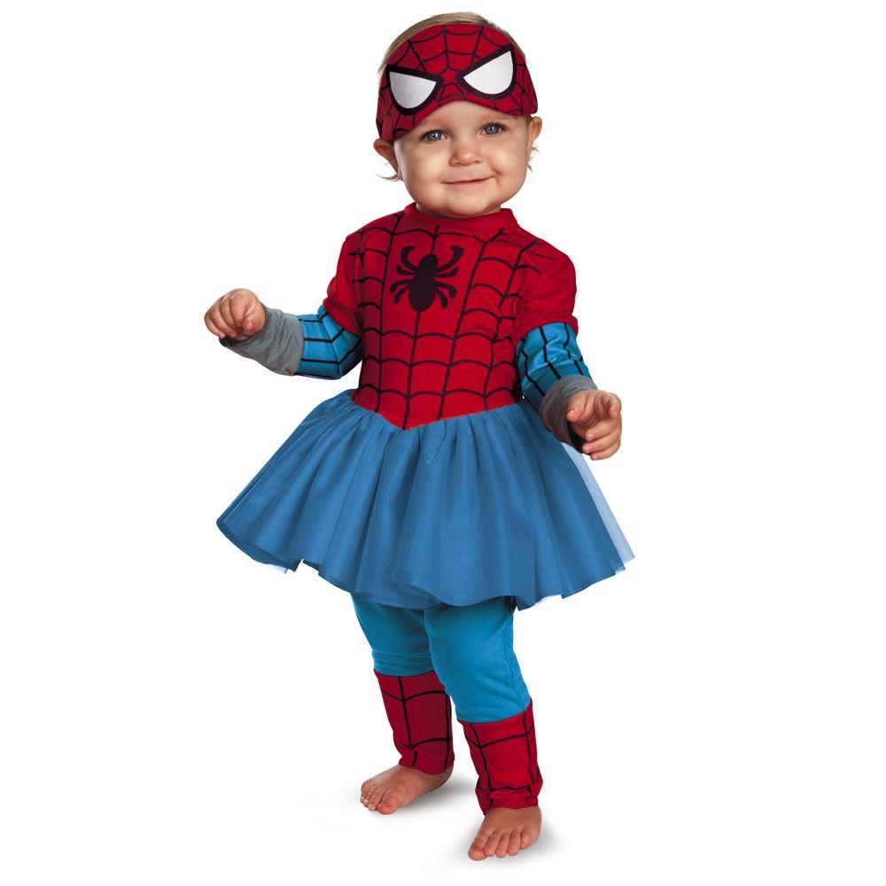 ... Spider Girl Halloween Costume Marvel S Spiderman Halloween Costumes