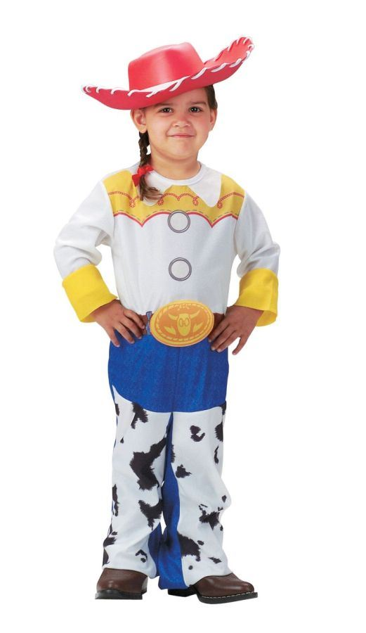 Kids Toy Story Jessie Classic Costume  sc 1 st  The Costume Land & Kids Toy Story Jessie Classic Costume | $19.99 | The Costume Land