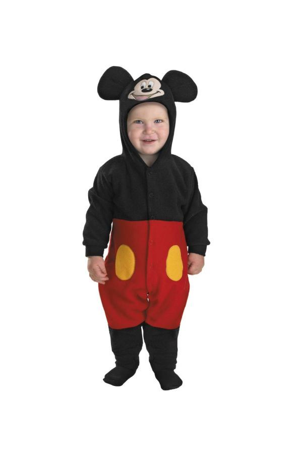 Kids Mickey Baby Costume | $28.99 | The Costume Land