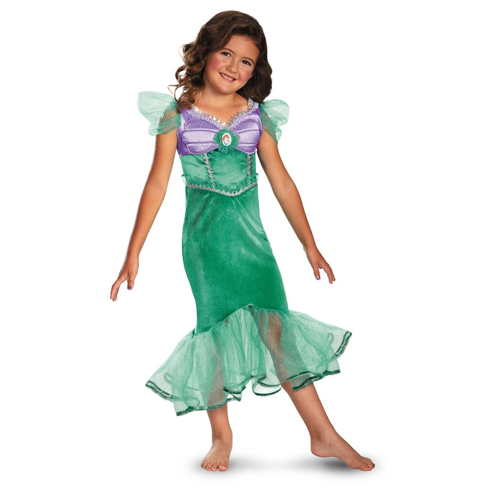 ... Disney Princess Girls Halloween Costume  $19.99  The Costume Land
