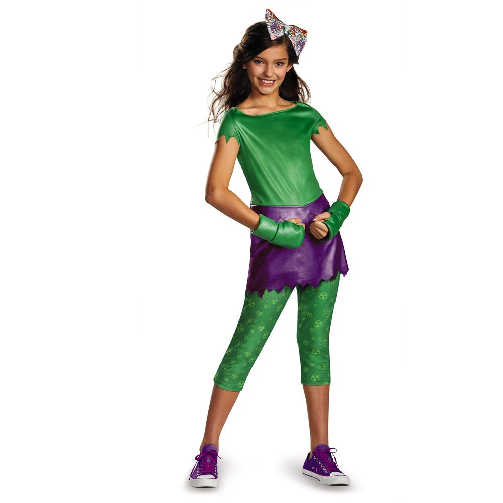 marvel female villain costumes wwwimgkidcom the