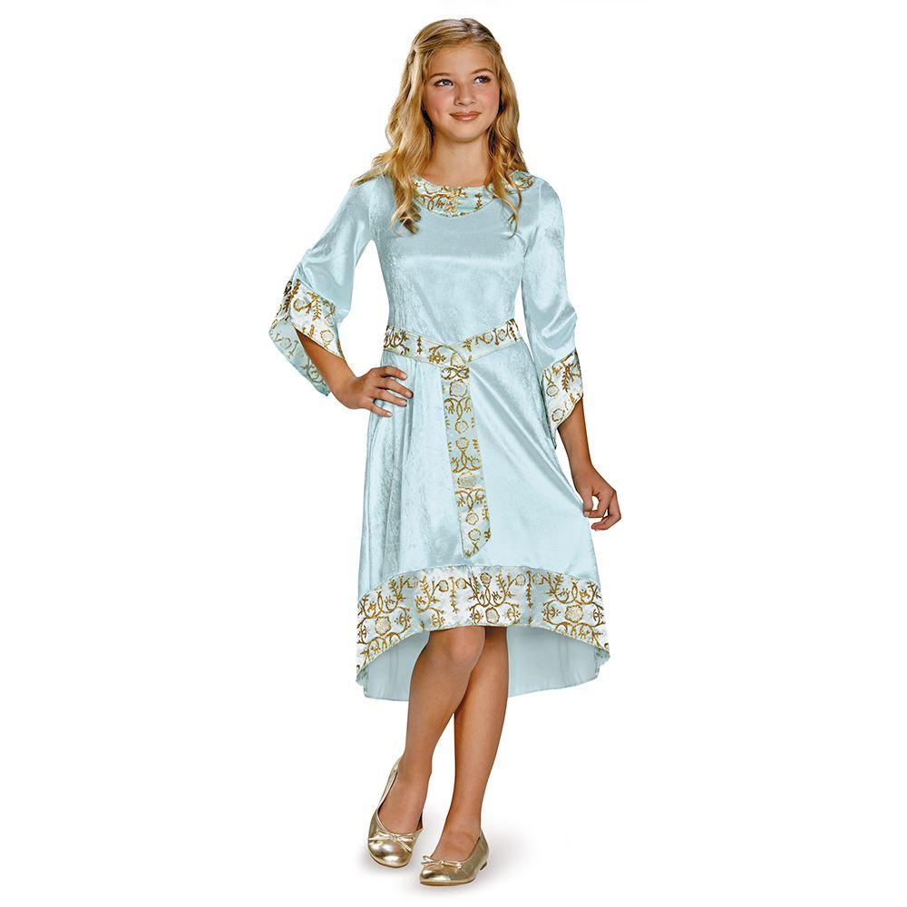 Disney Princess Aurora Girls Costume  sc 1 st  The Costume Land & Girls Fairy Tale Costumes Halloween Costumes | Buy Girls Fairy Tale ...