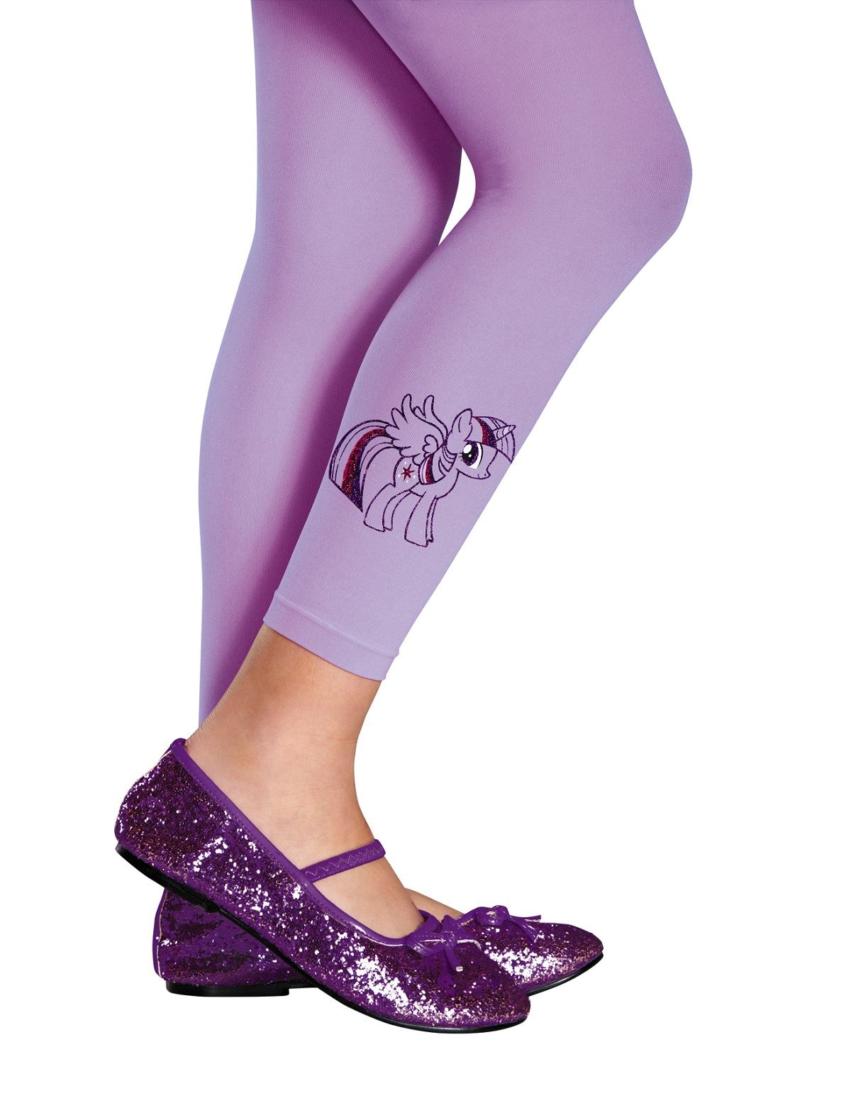 Comments about Spirit Halloween Kids Twilight Sparkle Tights - My Little Pony. These tights are intended to complete the look for young girls dressing up as a My Little Pony character. I ordered the tights for my 6-year-old and they were much too long rendering them completely unusable/5(3).