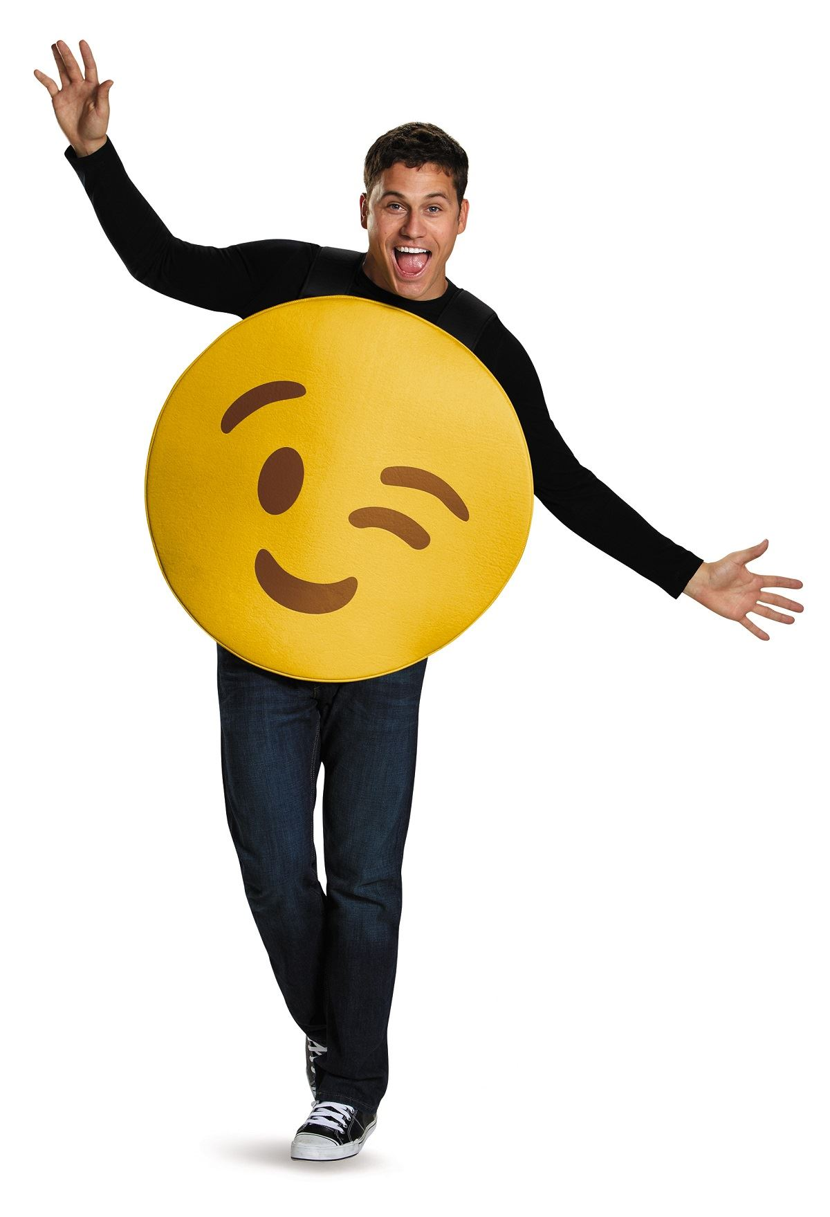 adult wink funny costume 2699 the costume land