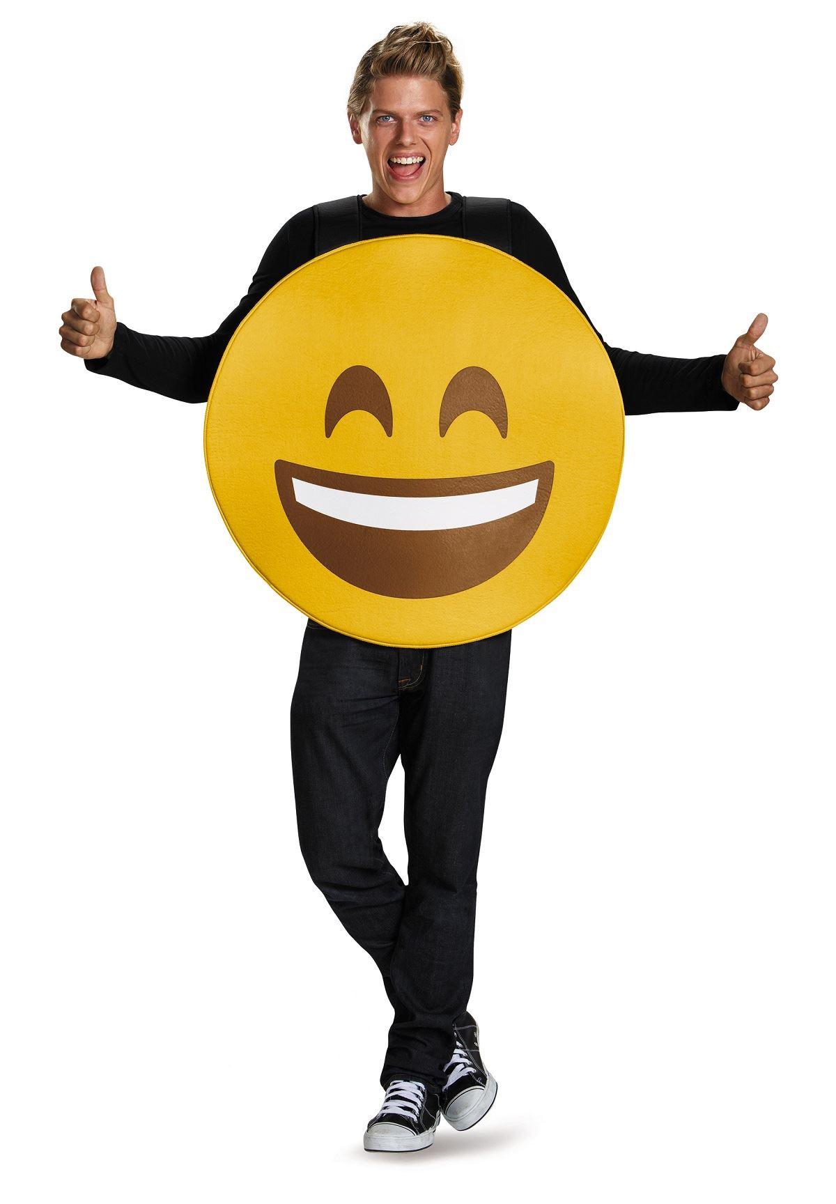 adult smile sandwich funny halloween costume 2699