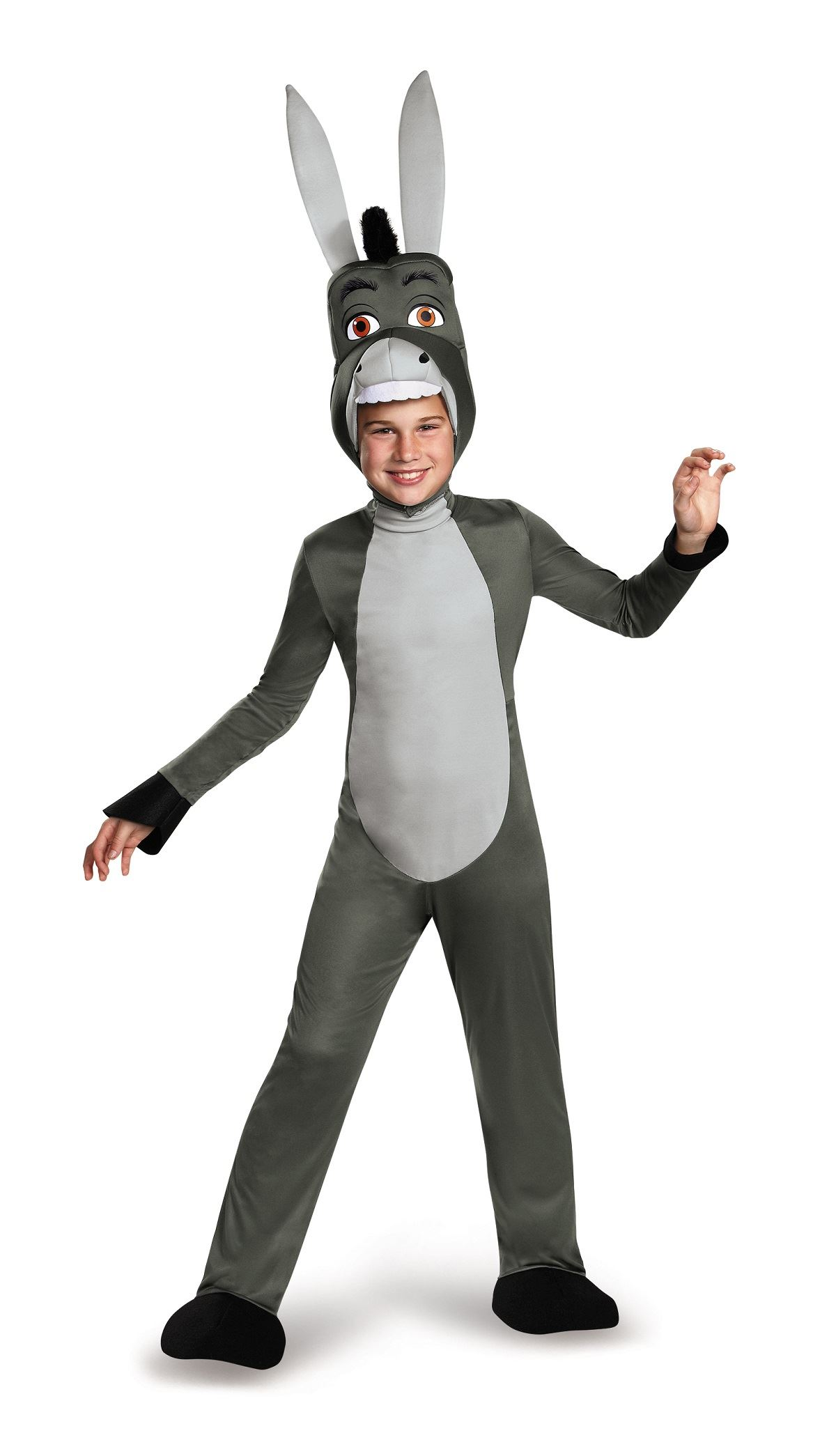 Donkey costume - photo#12