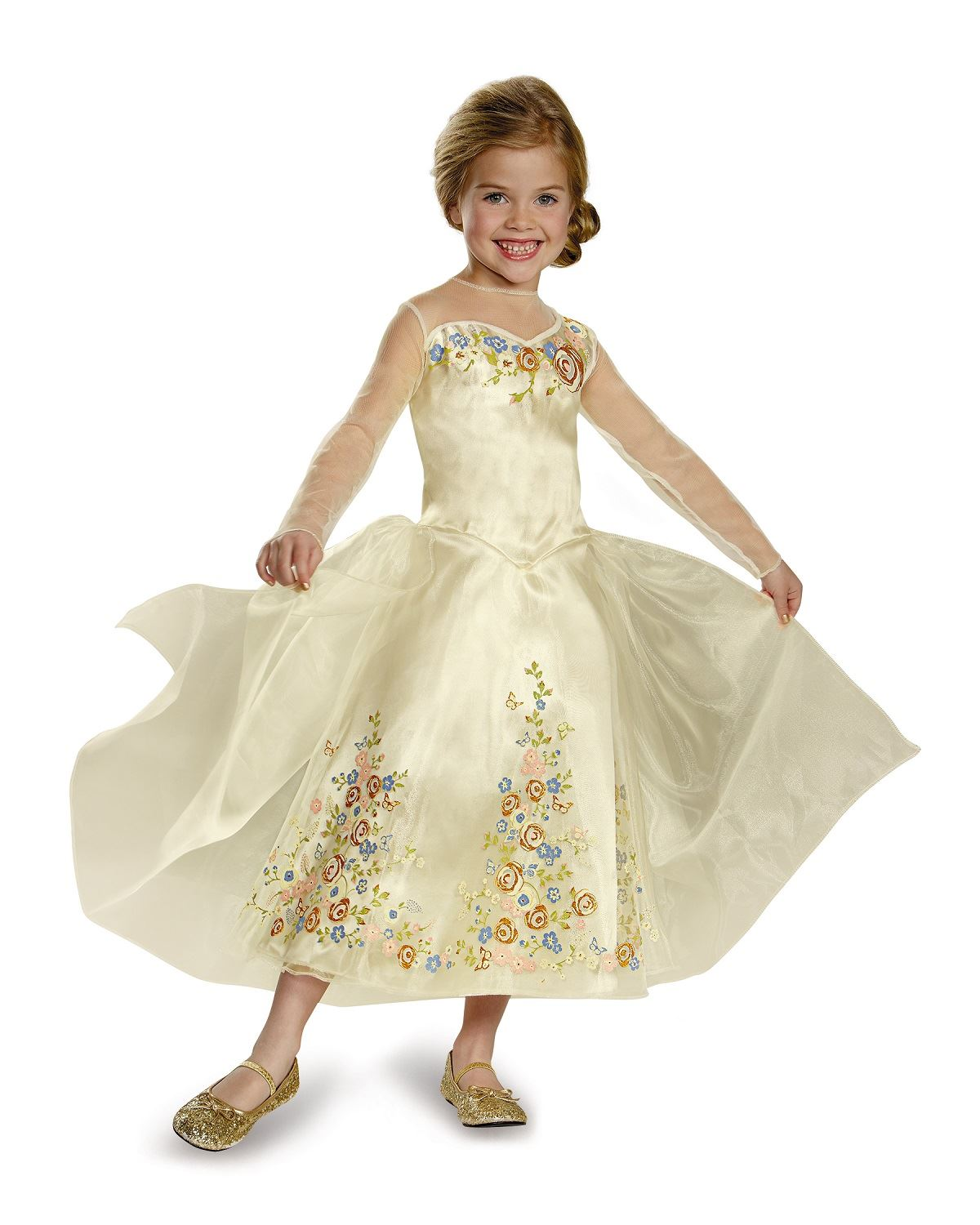 wedding dress girls halloween costume the costume land