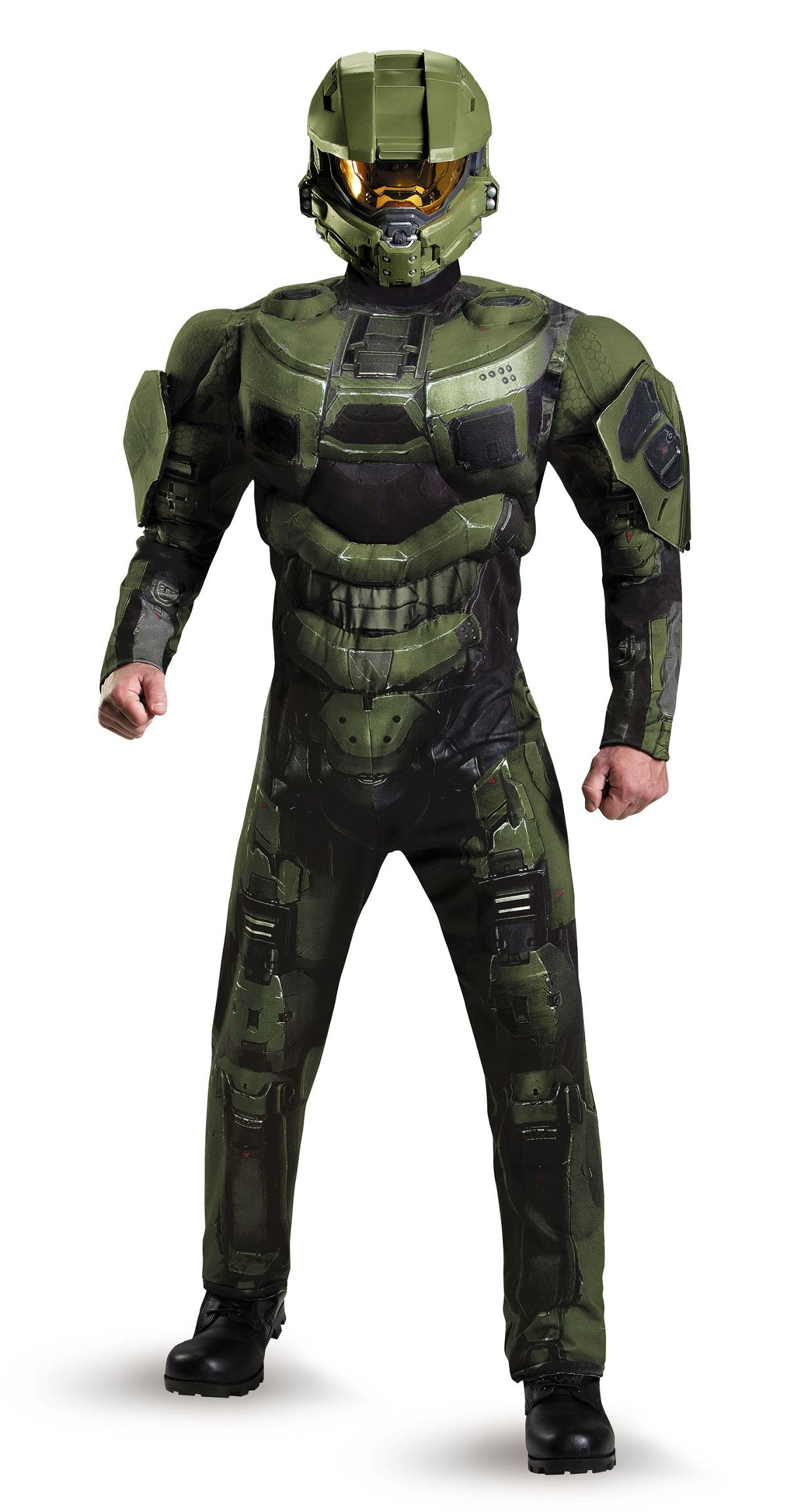 Halo Costumes For Kids Master Chief