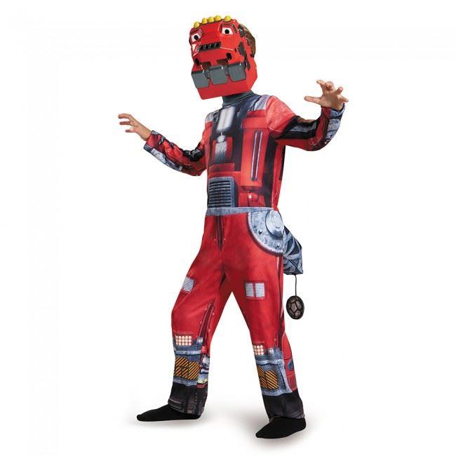 Kids Dinotrux Ty Rux Boys Costume ...  sc 1 st  The Costume Land & Kids Dinotrux Ty Rux Boys Costume | $26.99 | The Costume Land