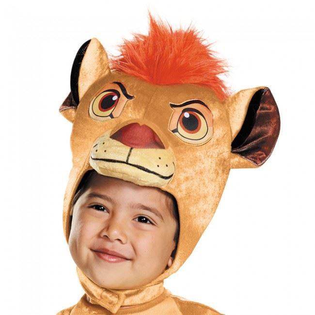 ... Kids Kion The Lion Guard Costume  sc 1 st  The Costume Land & Kids Kion The Lion Guard Costume   $19.79   The Costume Land