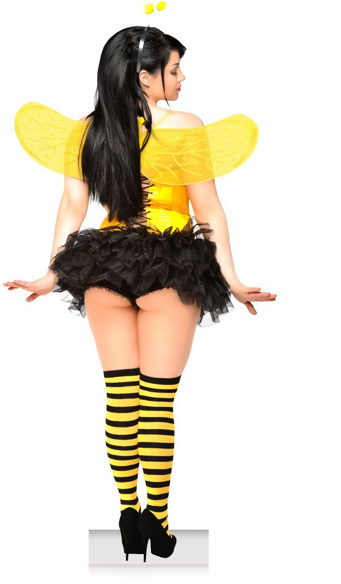 Bumble Bee Costumes For Women