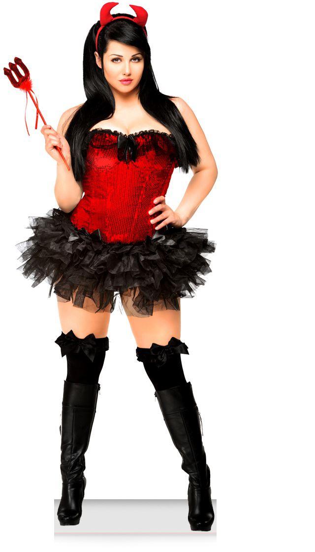 Devil Halloween Costume images - Devil Halloween Costume