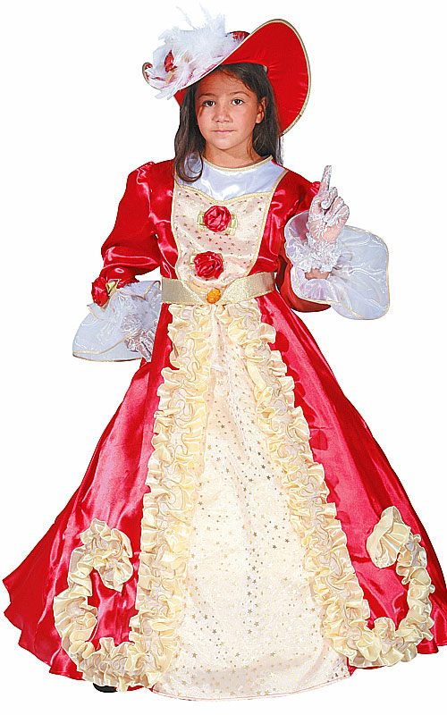... Kids Noble Lady Girls Medieval Deluxe Costume  sc 1 st  The Costume Land & Kids Noble Lady Girls Medieval Deluxe Costume | $56.99 | The Costume ...