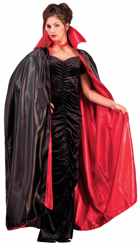 Dracula cape costume Success-inventor.ml