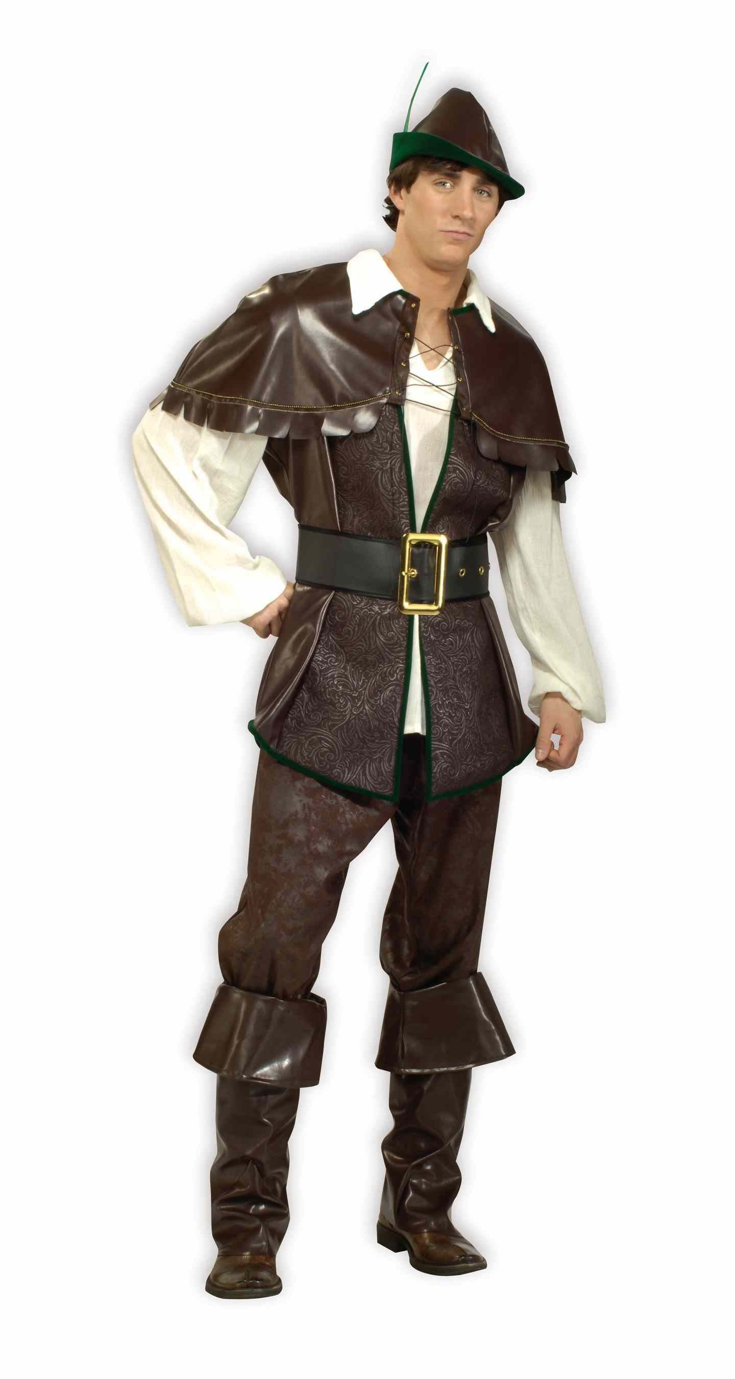 Adult Robin Hood Designer Men Costume  sc 1 st  The Costume Land & Adult Robin Hood Designer Men Costume | $69.99 | The Costume Land