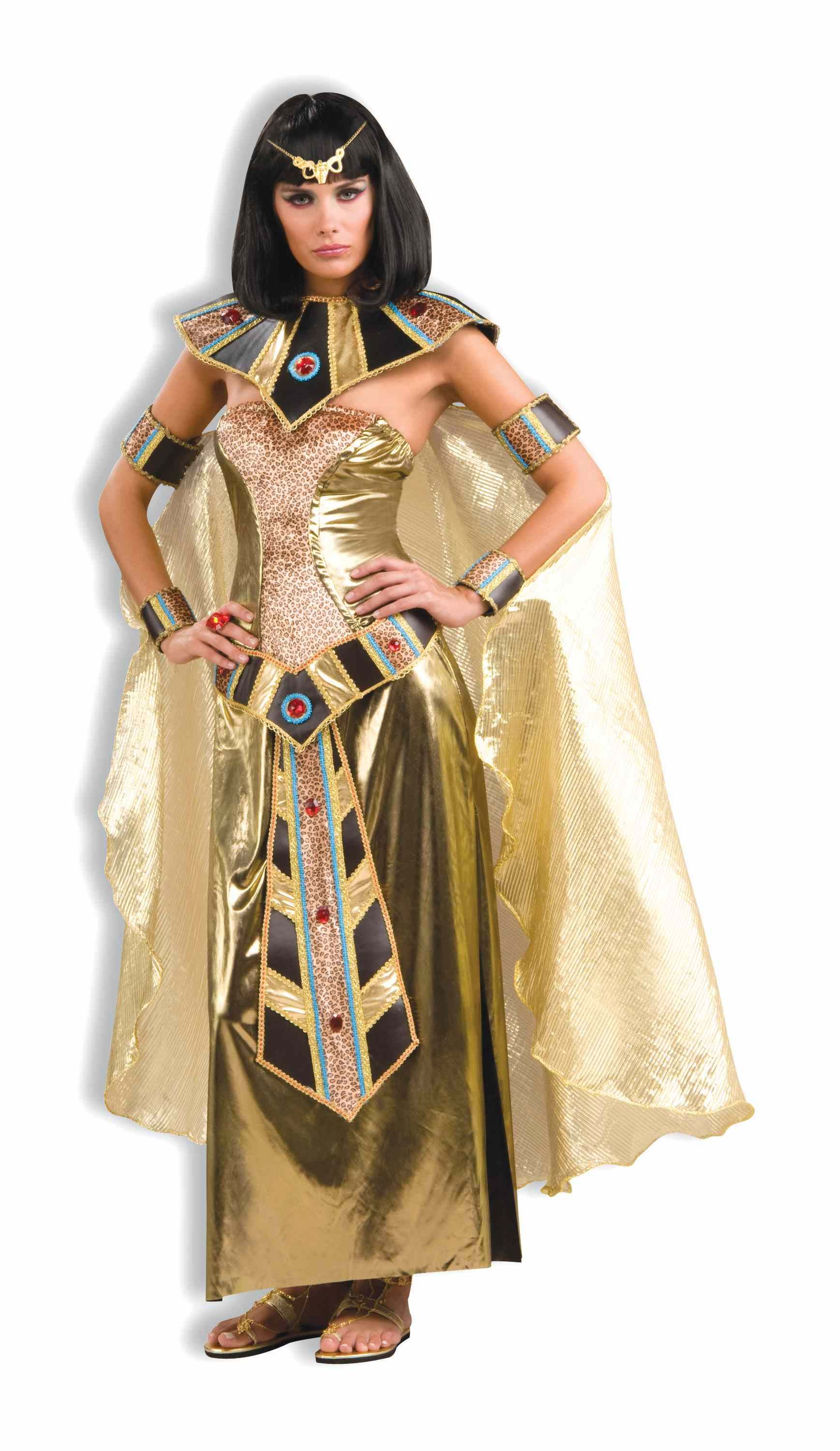 adult egyptian goddess woman costume | $42.99 | the costume land
