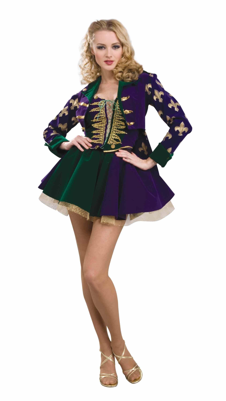 mardi gras women 39 s costume ideas Quotes