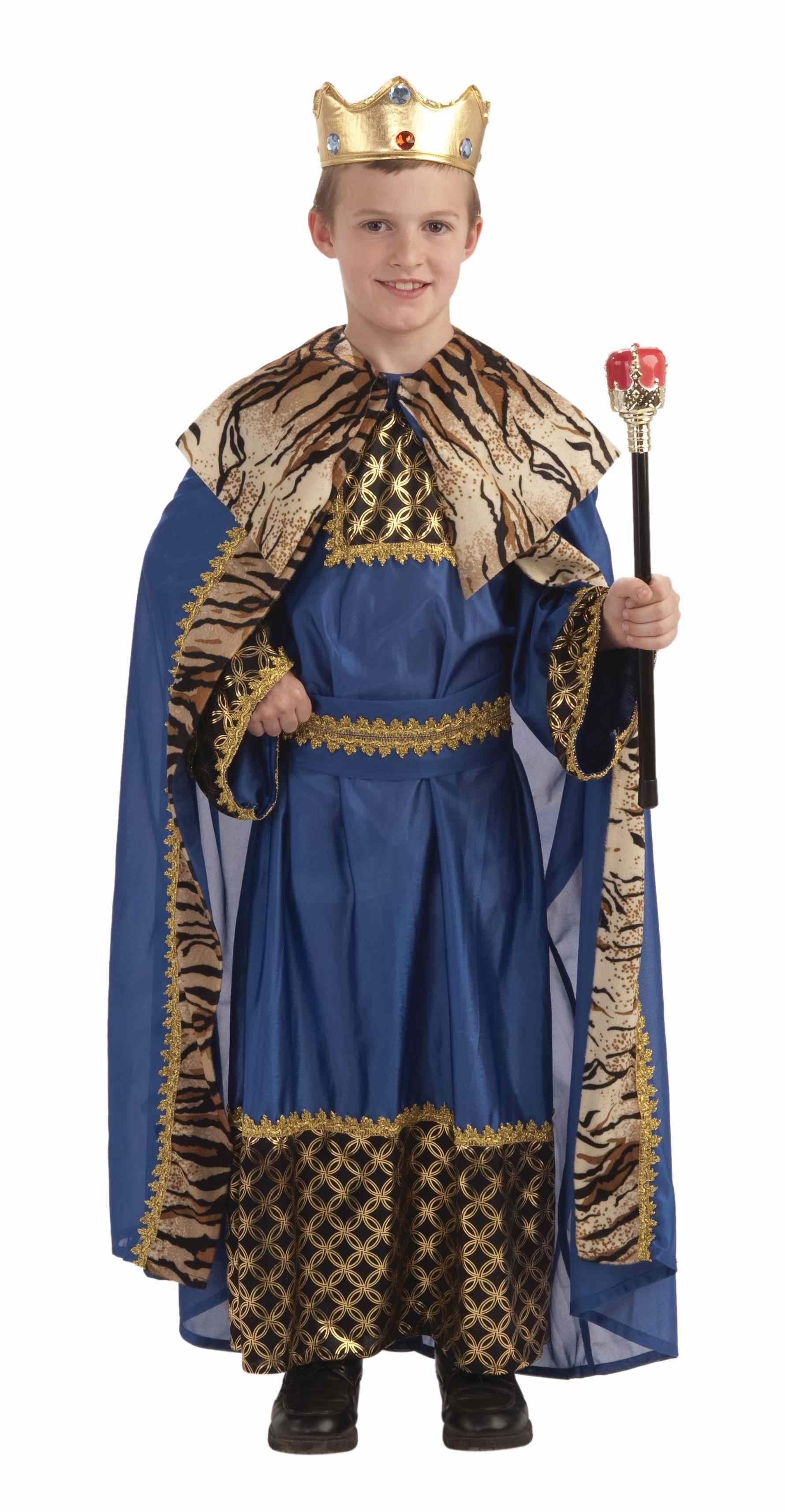 George Washington Halloween Costume