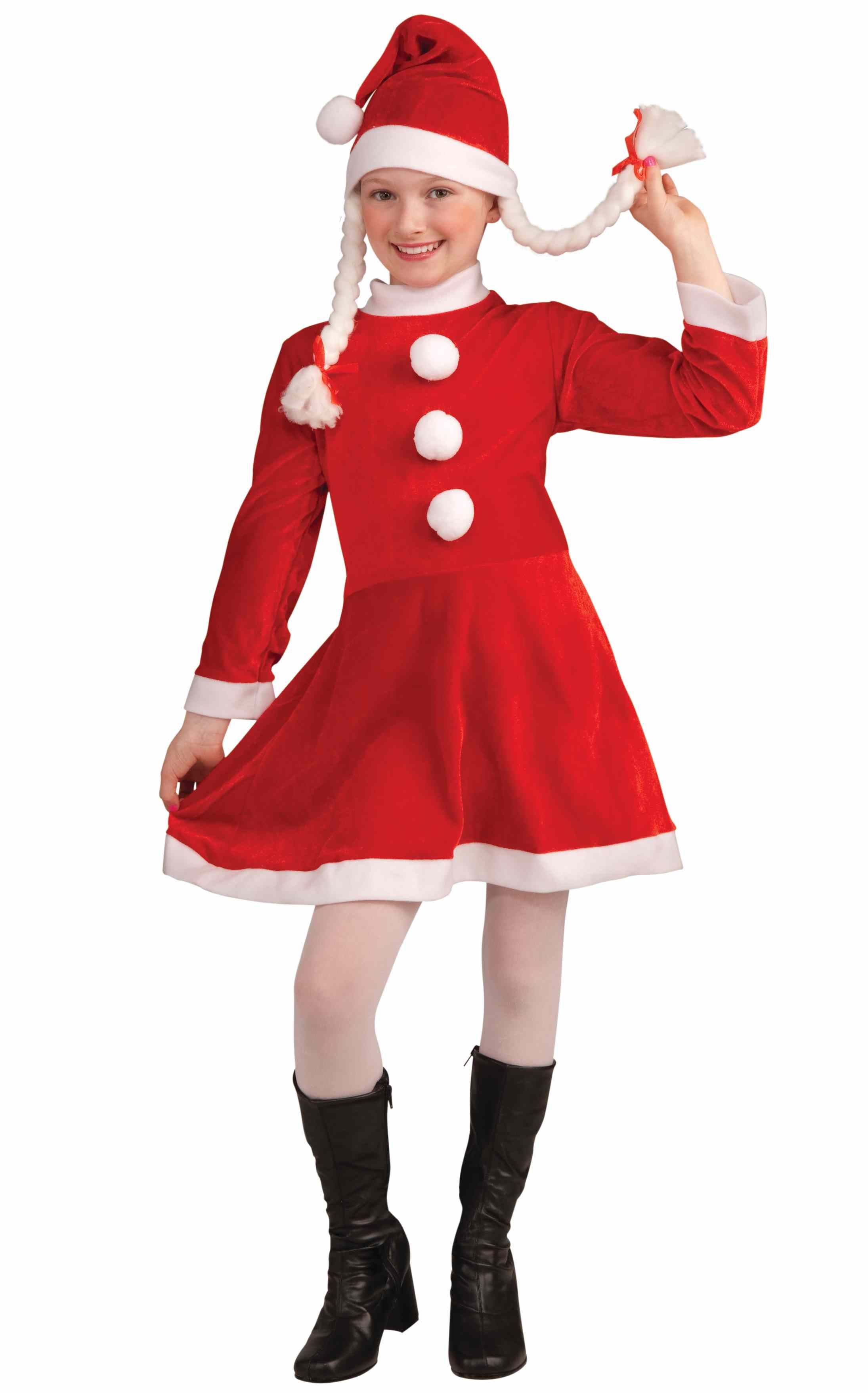 Helper girl christmas halloween costume 19 99 the costume land