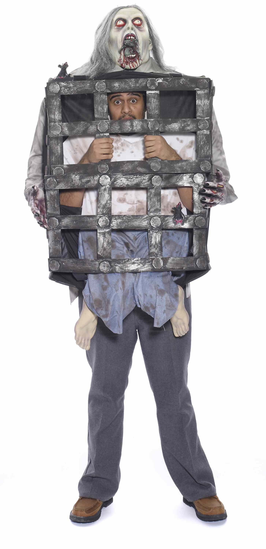 Pictures of Zombie Halloween Costumes Halloween Costume Zombie