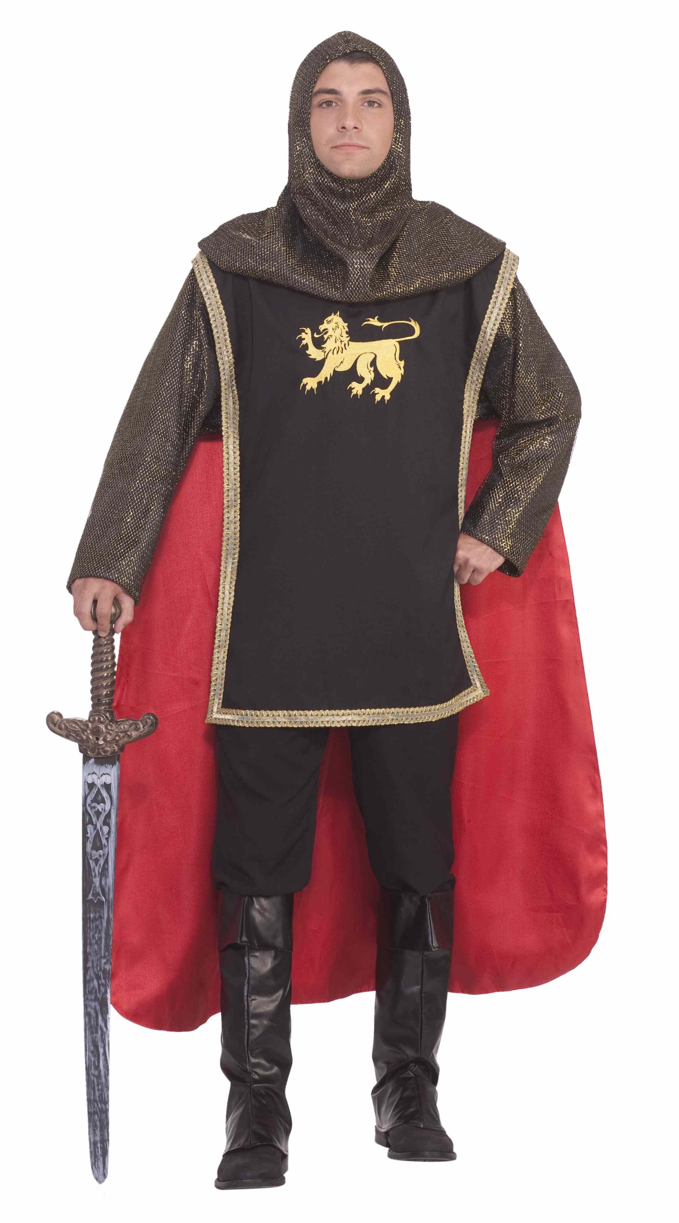 Adult Medieval Knight Costume | $49.99 | The Costume Land