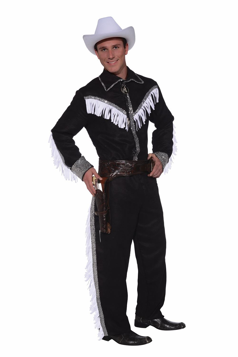 adult rodeo star men cowboy costume | $53.99 | the costume land