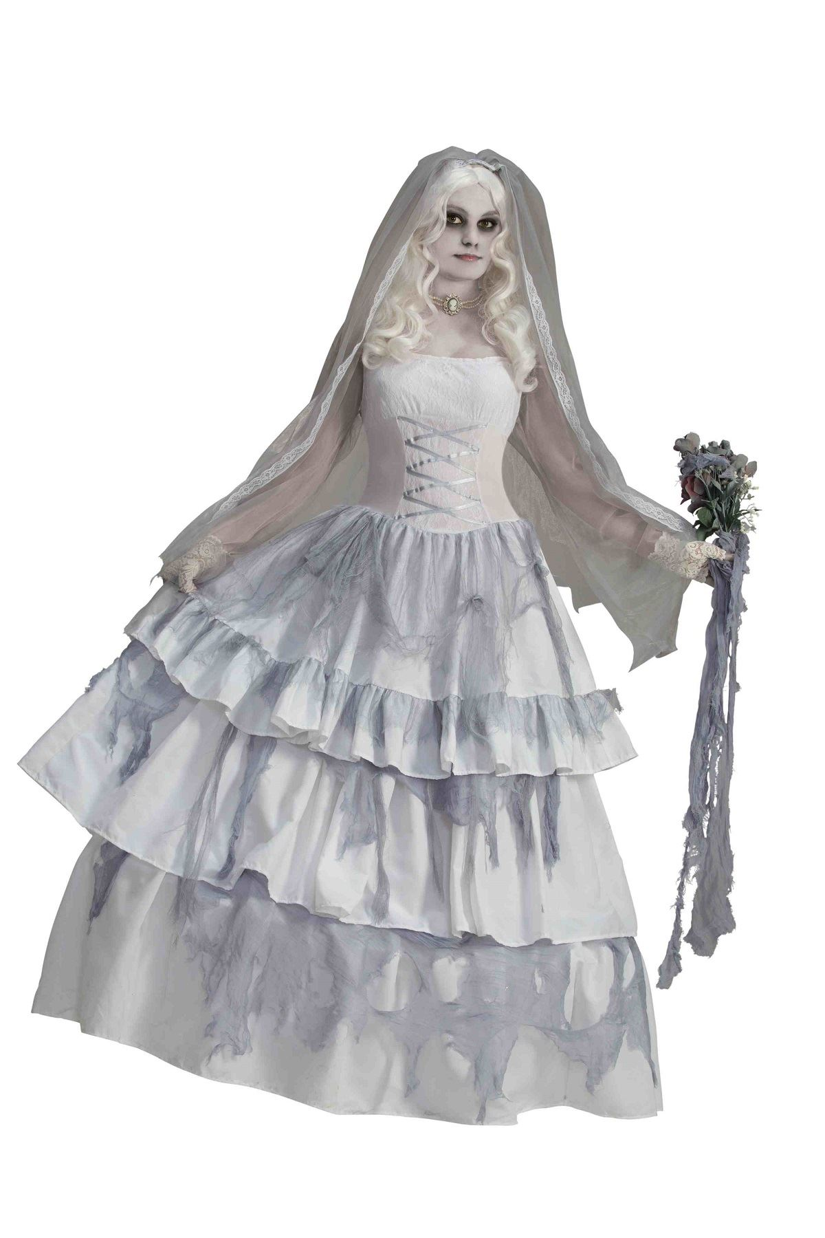 Spirit Halloween is a seasonal retailer chain specializing in Halloween costumes, accessories, and party props, from cute children's attire to hot adult get-ups. It is notable for its life-size animatronic displays/5(K).