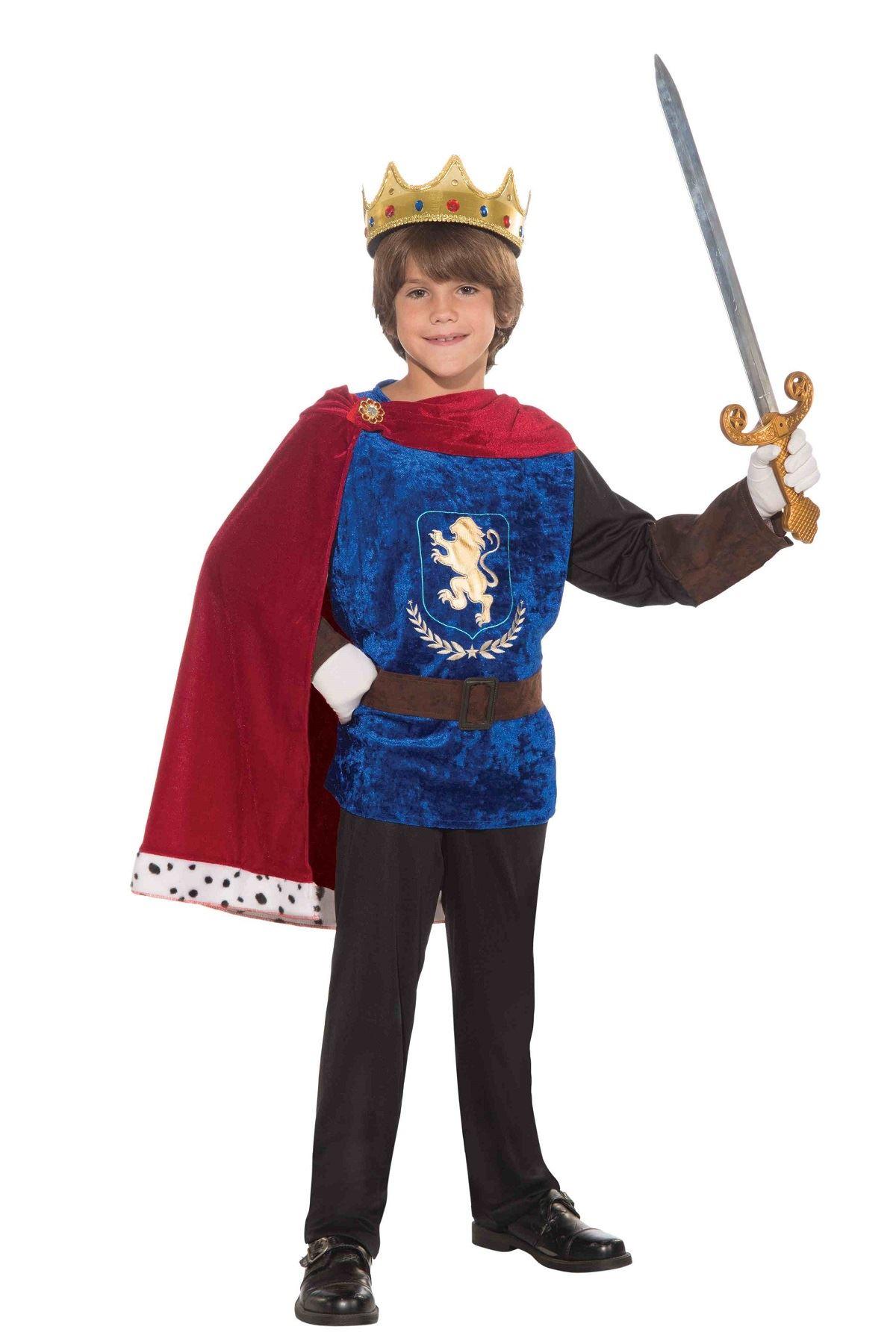 Kids Prince Charming Boys Costume  sc 1 st  The Costume Land & Kids Prince Charming Boys Costume | $22.99 | The Costume Land