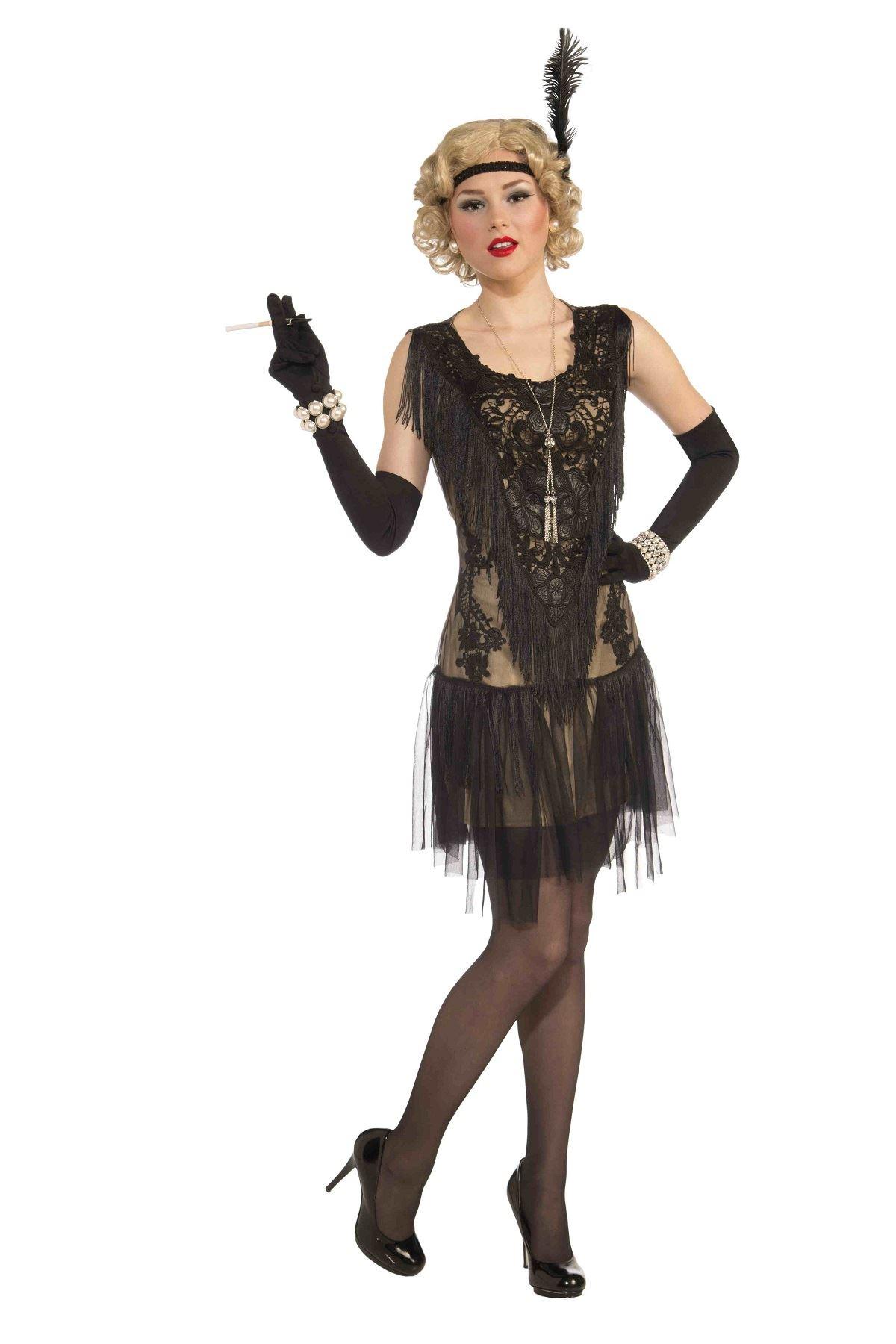 Roaring 20s Costumes For Halloween - HalloweenCostumes.com