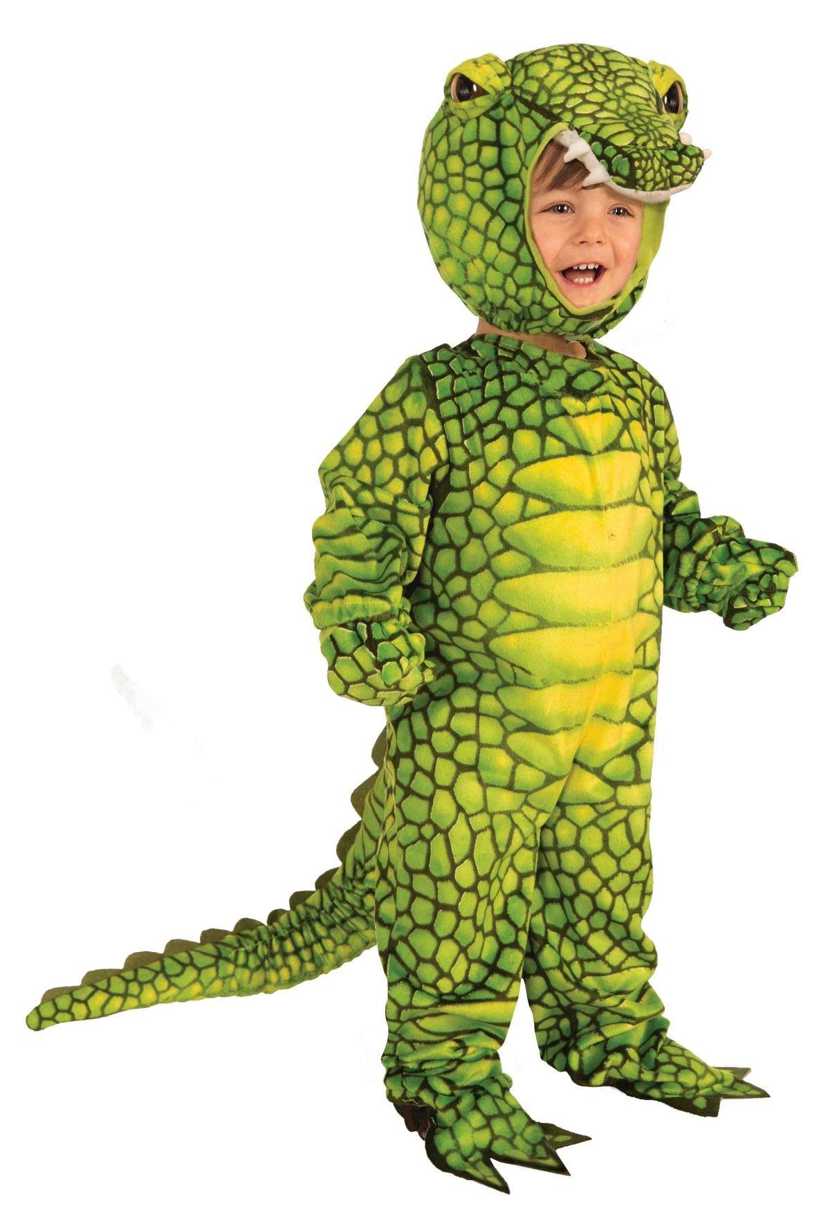 kids deluxe alligator boys halloween costume 44 99 the costume