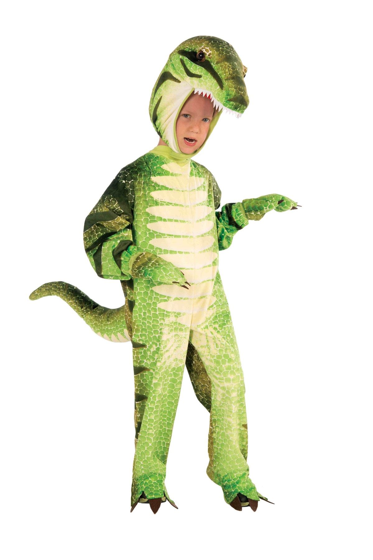 Dinosaur Boys T Rex Halloween Costume   $19.99   The Costume Land