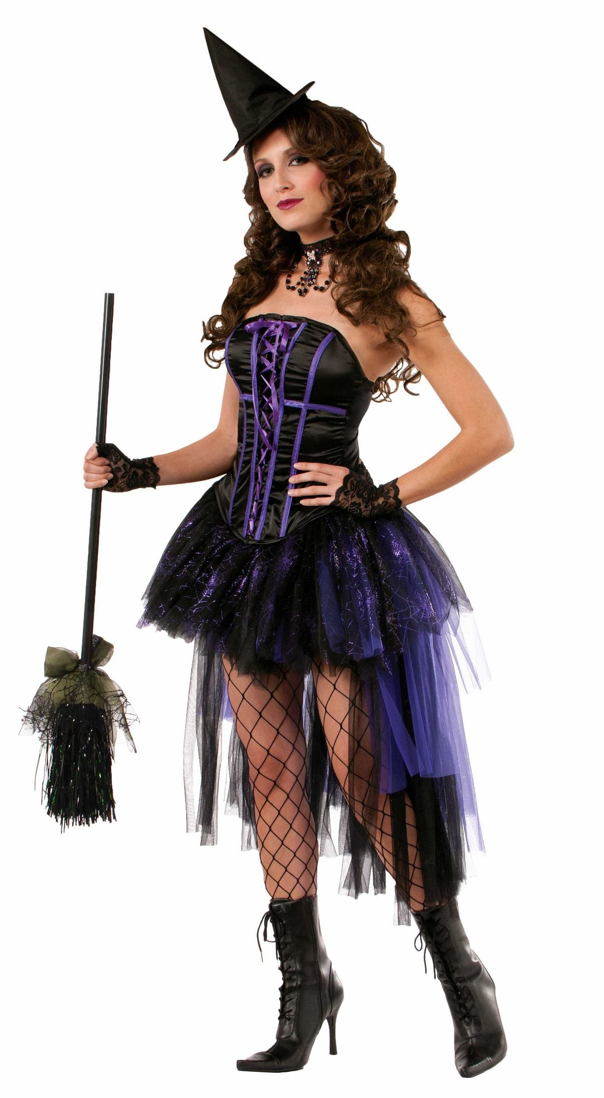 witch willow woman halloween costume