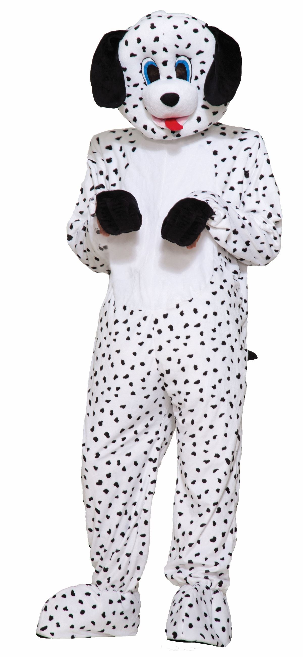 Dalmatian Halloween