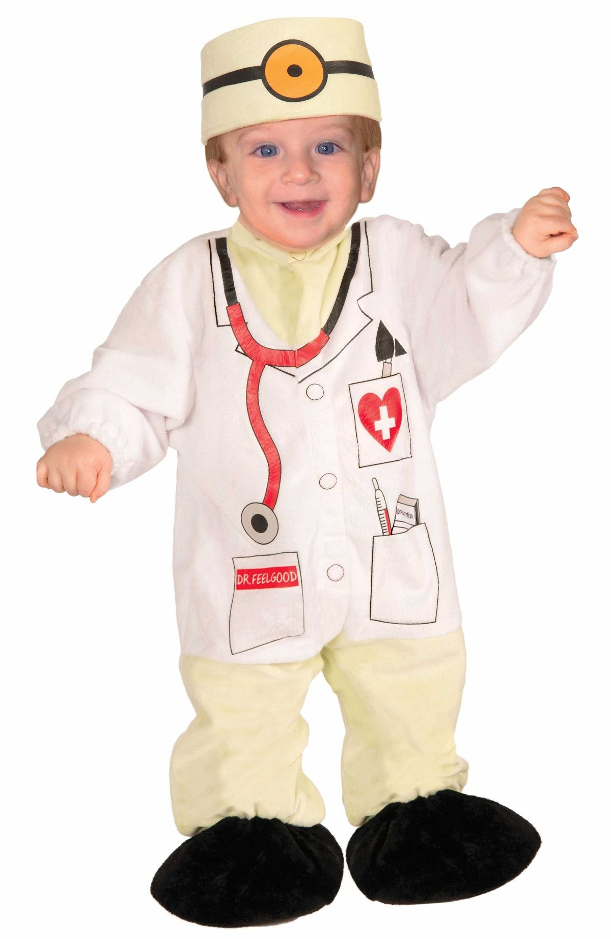 kids doctor toddler costume - Kids Doctor Halloween Costume