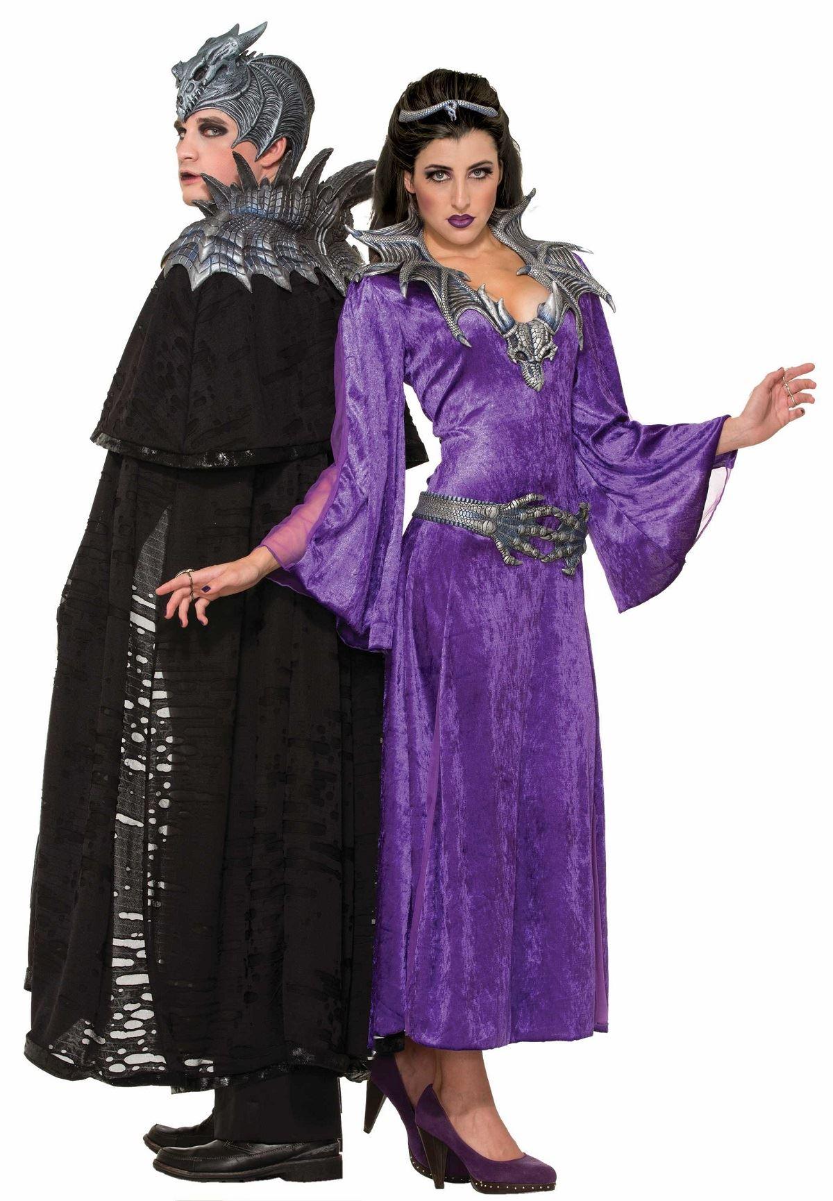 Sorceress Costume Costume Dragon Sorceress