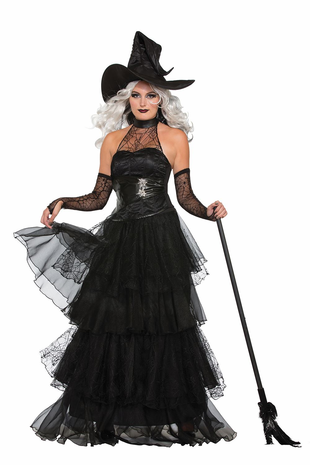 Adult Ember Witch Woman Costume 41 99 The Costume Land