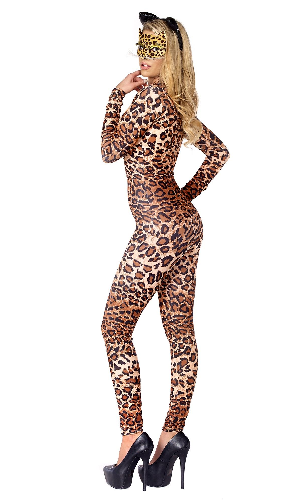 Find great deals on eBay for catsuit leopard. Shop with confidence.