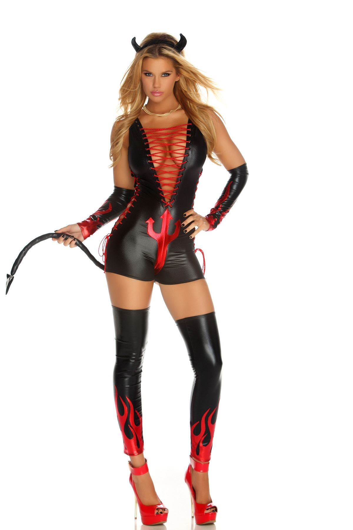 Hot Devil