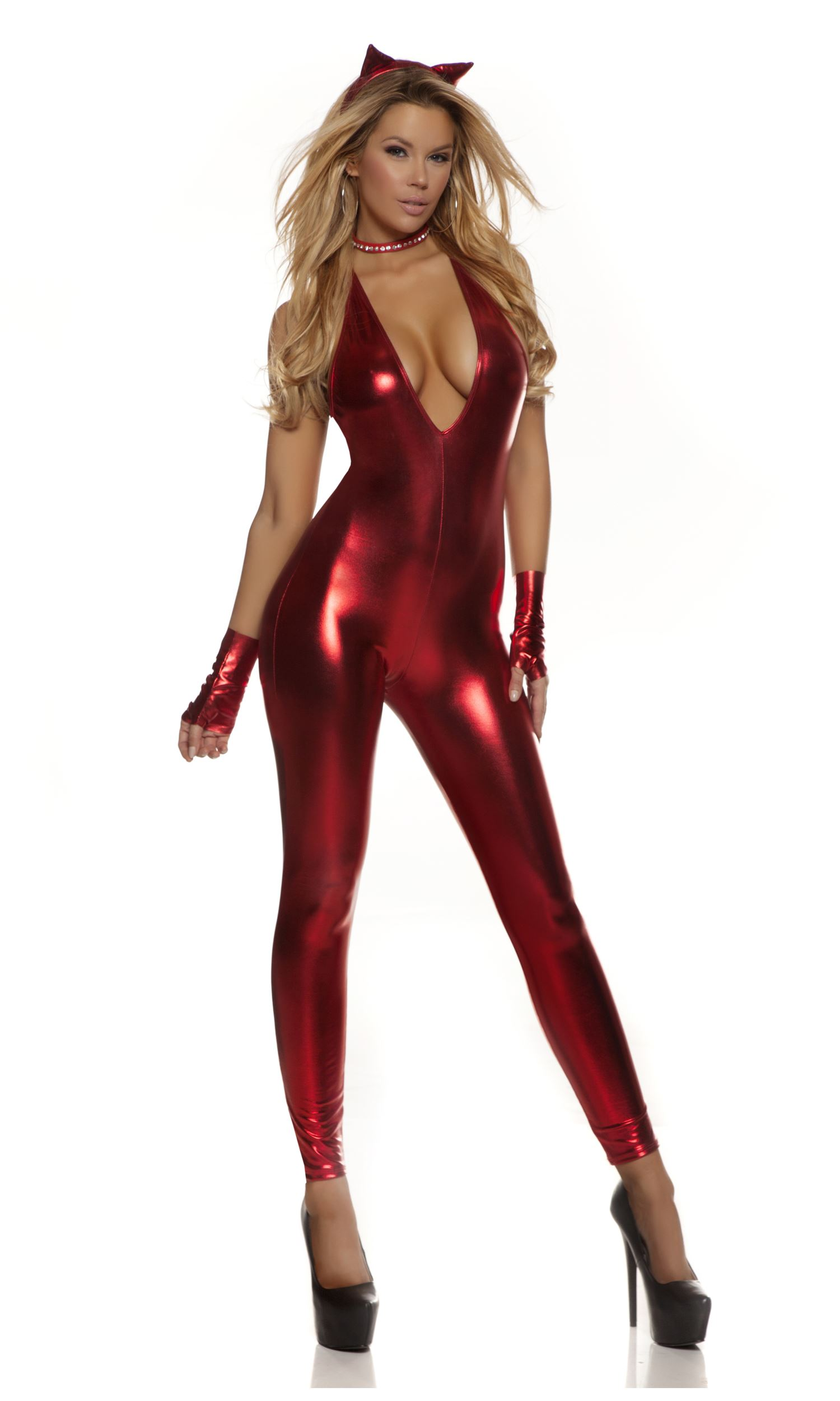 Womens Sexy Halloween Costumes 96
