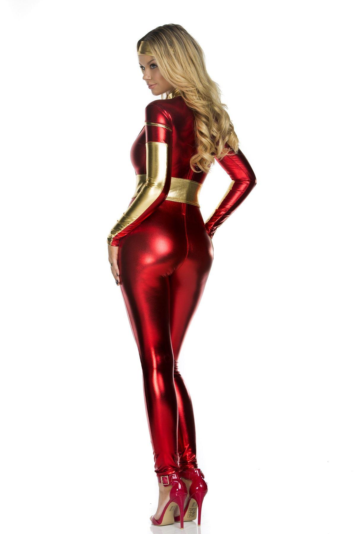 sexy super heroe women porn