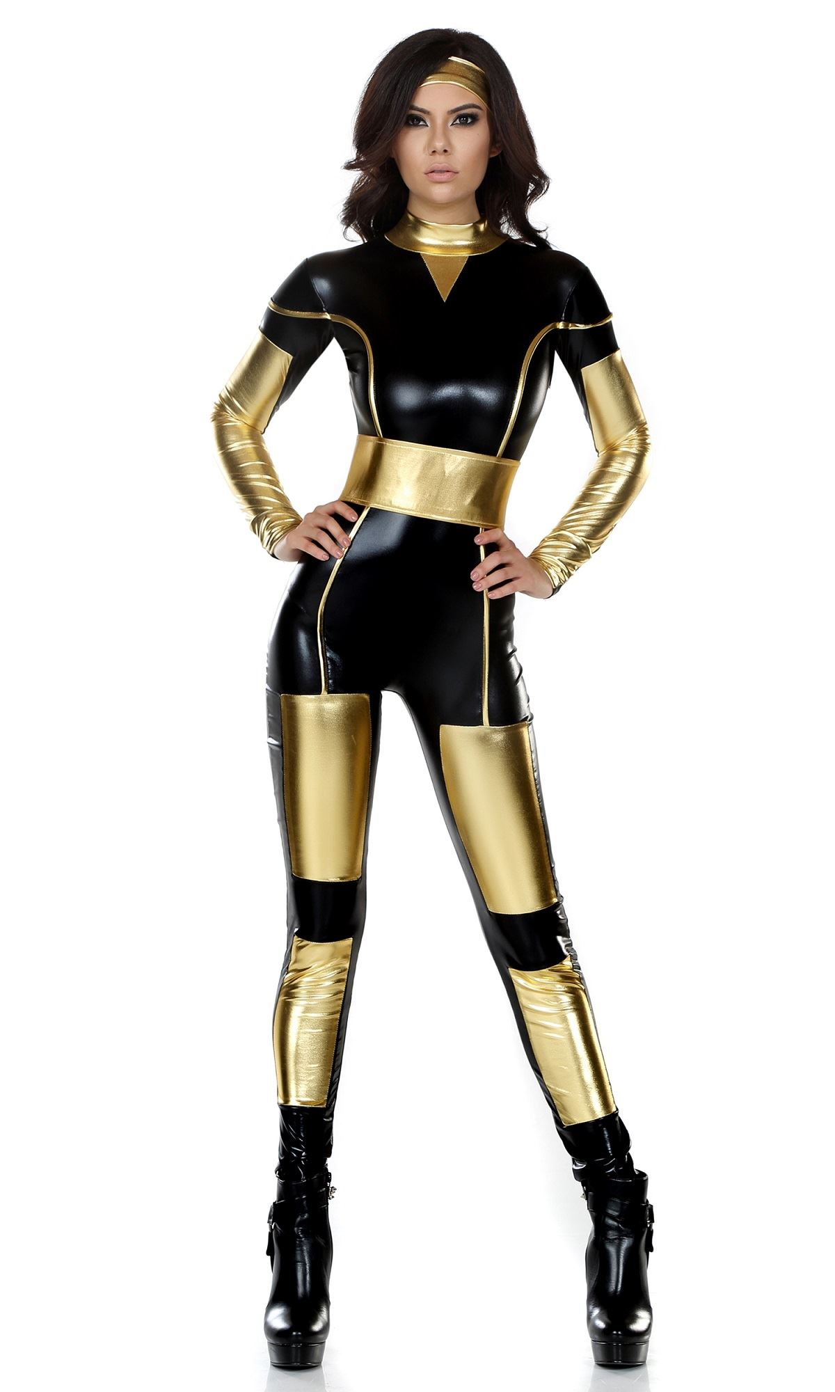 Adult Captivating Conquerer Woman Costume | $74.99 | The ...