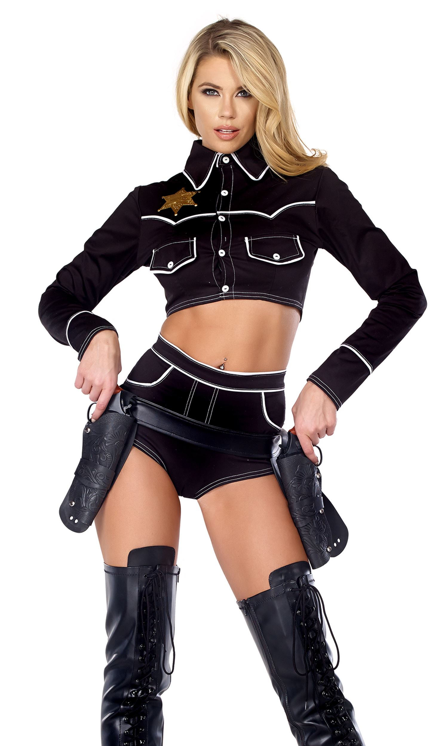 adult shoot down cowgirl costume | $72.99 | the costume land