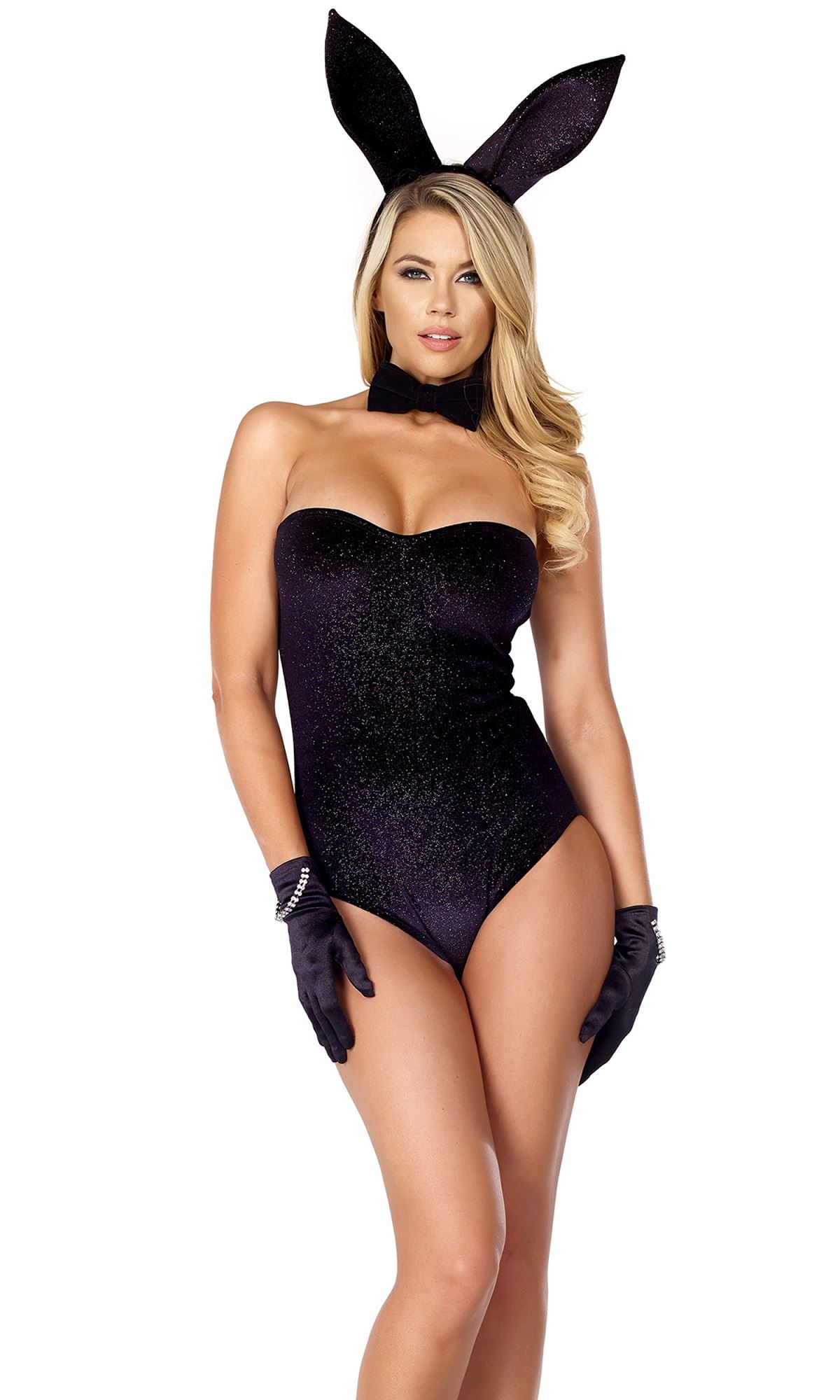 Adult Haute Hopper Bunny Costume 65 99 The Costume Land